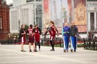 Соревнования по уличному баскетболу. День города-2015, Фото: 10