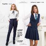 Мальчики и девочки: От надежных колясок до крутой школьной формы и стильных причесок, Фото: 17