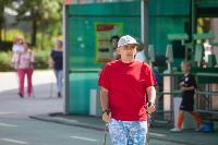 Тула отметила День физкультурника и Всероссийский олимпийский день соревнованиями, Фото: 41