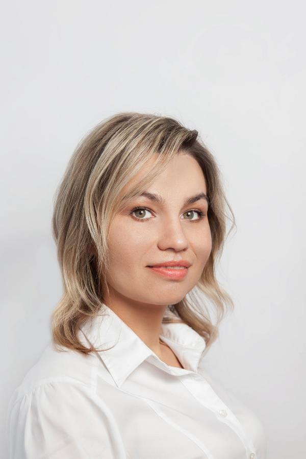 Татьяна Чаплина, 34 года