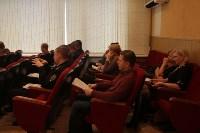 В Туле обсудили вопросы профилактики наркомании среди молодежи, Фото: 7