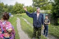 Нет воды в поселке Огаревка, Фото: 17