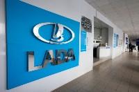 Официальный дилер Lada, Фото: 7