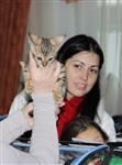 В Туле прошла международная выставка кошек, Фото: 33