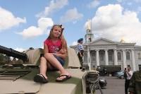 85-летие ВДВ на площади Ленина в Туле, Фото: 95