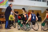Чемпионат России по баскетболу на колясках в Алексине., Фото: 55