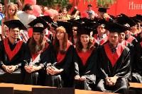 Вручение дипломов магистрам ТулГУ, Фото: 1