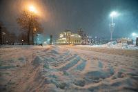 Тулу замело снегом, Фото: 80