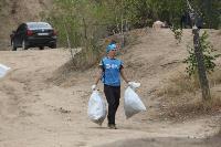 В Кондуках прошла акция «Вода России»: собрали более 500 мешков мусора, Фото: 61