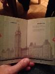 Необычные паспорта стран мира, Фото: 3