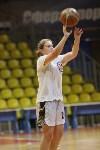 Подготовка баскетбольной «Кобры» к сезону, Фото: 26