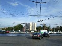 Улица Металлистов перекрыта, Фото: 21