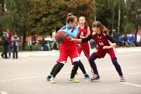 Соревнования по уличному баскетболу. День города-2015, Фото: 40