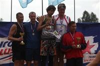 Второй открытый областной турнир по пляжному волейболу на призы администрации Ленинского района, Фото: 53