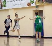«Кобра» Тула - «Динамо» Курск - 86:63, 74:72 ОТ, Фото: 8