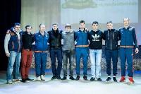 Цемония награждения Тульской Городской Федерации футбола., Фото: 27