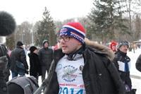 В Туле состоялась традиционная лыжная гонка , Фото: 48