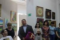 Выставка Владимира Тарунтаева, Фото: 19