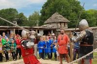 В Туле прошел народный фестиваль «Дорога в Кордно. Путь домой», Фото: 134