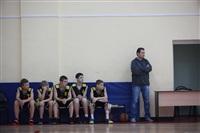 Открытый турнир «Славянская лига» и VIII Всероссийский открытый турнир «Баскетбольный звездопад», Фото: 50