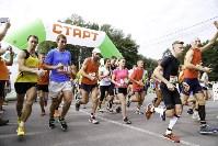Первый Тульский марафон - 2016, Фото: 24