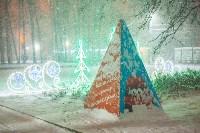 Новогодняя Тула, Фото: 36