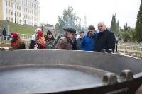 Самая большая сковорода в России, Фото: 4