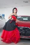 Компания «Автокласс-Лаура» представила на «Параде невест» новый Hyundai i40, Фото: 10