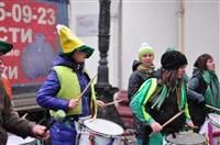 День Святого Патрика в Туле, Фото: 66