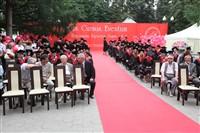 Владимир Груздев поздравил выпускников магистратуры ТулГУ, Фото: 1