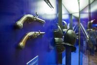 """Выставка """"Королевские игры"""" в музее оружия, Фото: 28"""