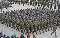 Репетиция Парада Победы в подмосковном Алабино, Фото: 93