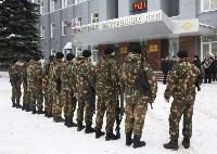 Тульские спецназовцы вернулись с Северного Кавказа, Фото: 1