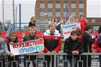 В Новомосковске прошел турнир по футболу, Фото: 5