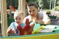 Детский эко-спектакль в ЦПКиО имени Белоусова, Фото: 11