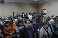 Визит Владимира Груздева в ПХ «Лазаревское». 13 февраля 2014, Фото: 19