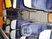 Автобус с детьми съехал в кювет под Тулой, Фото: 3
