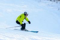 Первый этап чемпионата и первенства Тульской области по горнолыжному спорту, Фото: 105