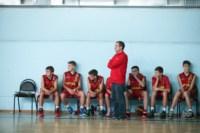 Европейская Юношеская Баскетбольная Лига в Туле., Фото: 69