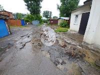 Потоп в гаражном кооперативе в Туле: Фоторепортаж , Фото: 10