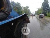 В жутком ДТП на ул. Кутузова в Туле погиб подросток, Фото: 15