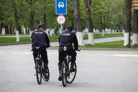 Полиция в ЦПКиО им. Белоусова, Фото: 3