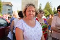 4 августа, пос. Рассвет Ленинского района., Фото: 42