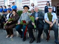 Присяга в Тульском суворовском училище: фоторепортаж, Фото: 17
