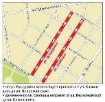Односторонние улицы с 15 июля, Фото: 2