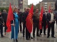 Митинг в поддержку юго-восточной Украины. 4.05.2014, Фото: 16