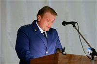 Владимир Груздев в Ясногорске. 8 ноября 2013, Фото: 48
