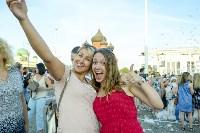 В центре Тулы прошла большая пенная вечеринка, Фото: 140