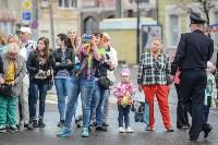 Генеральная репетиция Парада Победы, 07.05.2016, Фото: 70
