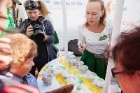 Узловский молочный комбинат на Дне города, Фото: 2